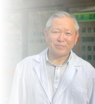 院長 原田浩一