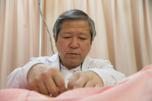 当院は根本治療にこだわる本格的な中医学による鍼灸治療所です