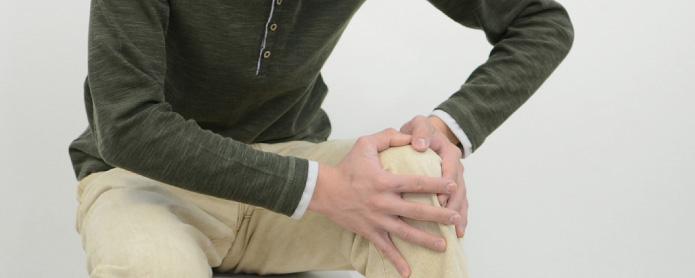 関節痛(肘・膝)