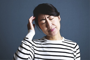 慢性頭痛に効く体操